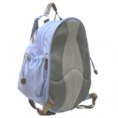 Легкий рюкзак 331253 голубой фото-2