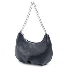 Черная дамская сумочка 3332