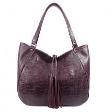 Женская сумка с двумя ручками 3347 фото-2