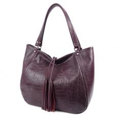 Женская сумка с двумя ручками 3347