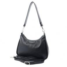 Маленькая сумка с широким ремнем 3363