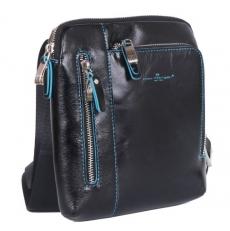 Мужская сумка 3481 черная