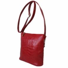 Сумка женская 3503 красная