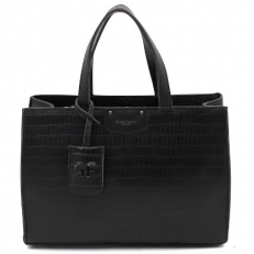 Кожаная женская сумка 35281