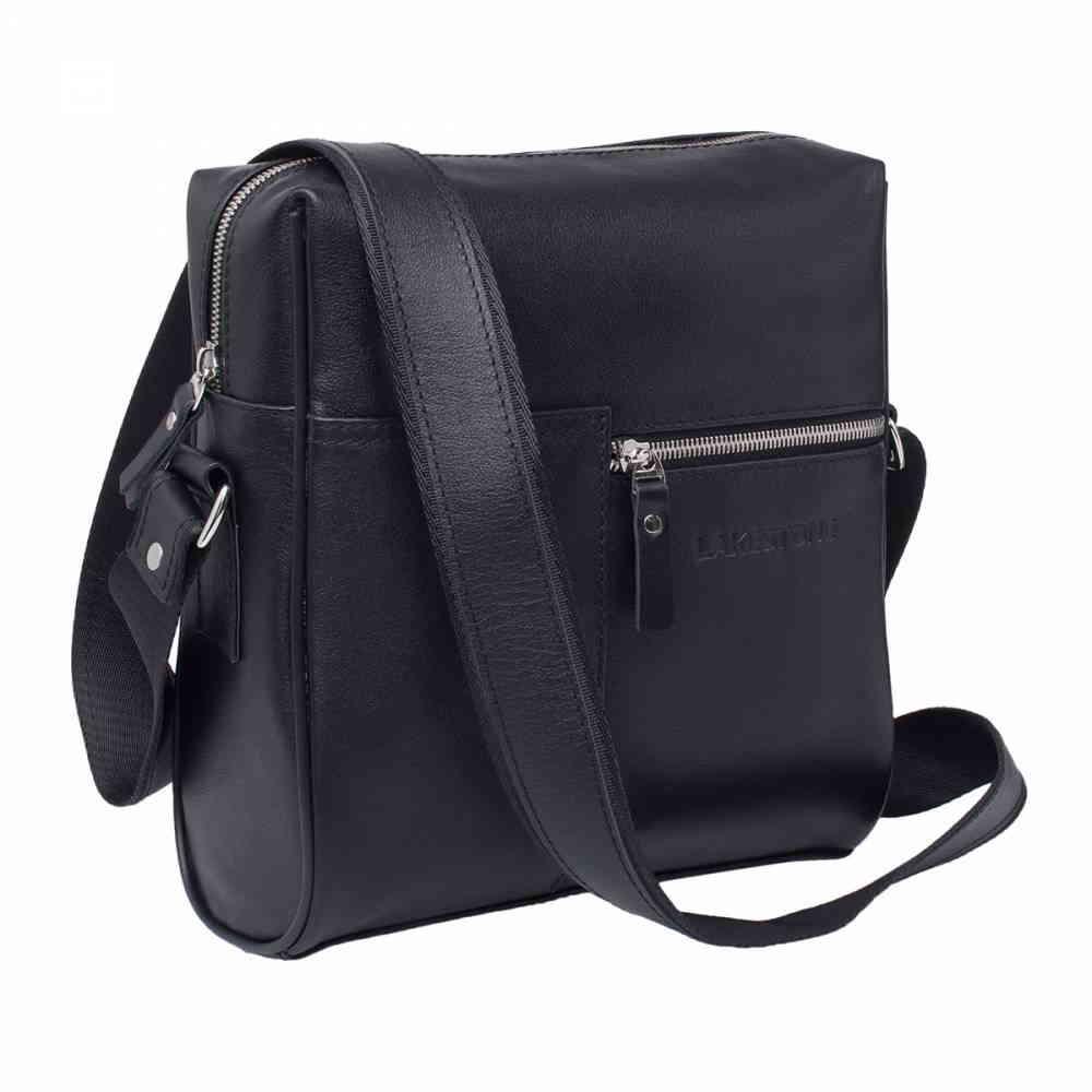 Мужская сумка Sandy Black