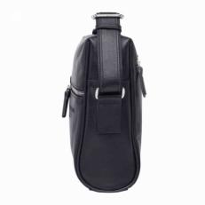 Деловая сумка Barossa Black мужская фото-2