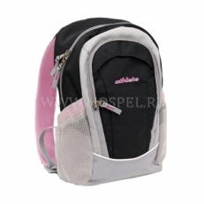 Рюкзак Athlete 60215 черный