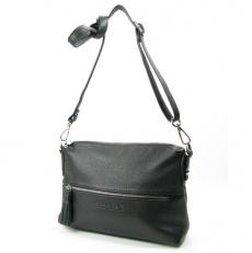 Женская сумка 3833 черная