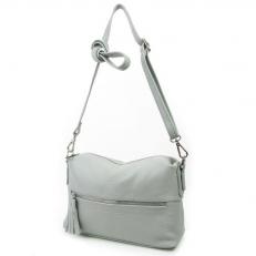 Женская сумка 3833 серая