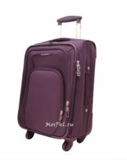 Чемодан на колесах GM9015T-28 purple