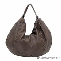 Женская сумка 1041 коричневая