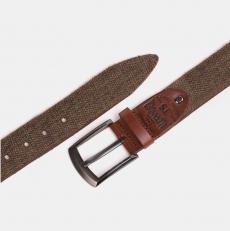 Мужской джинсовый текстильный ремень AT40-180