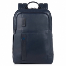 Рюкзак Piquadro CA4174P15/BLU3 синий