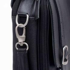 Мягкий портфель Redcliff Black фото-2