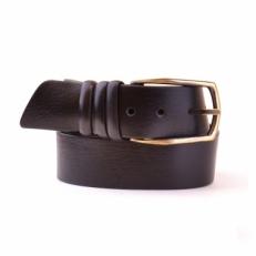 Ремень джинсовый  450427 черный
