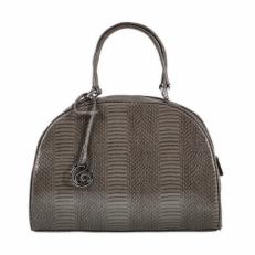 Женская сумка 12СР 128 71 серая