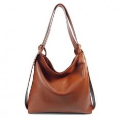 Кожаная женская сумка 5006