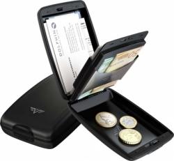 Алюминиевый кошелек Tru Virtu Oyster 2 14.10.2.0001.08
