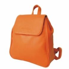 Сумка-рюкзак KSK5103 апельсин