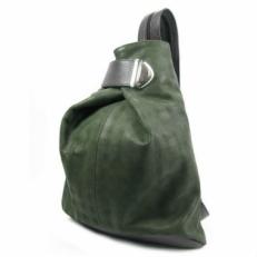 Рюкзак зеленый KSK 5105 клетка