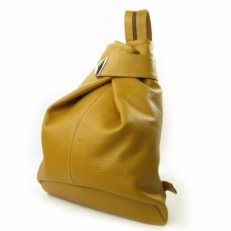 ada37f190008 Женские рюкзаки из светлой кожи на лето — MosPel.ru