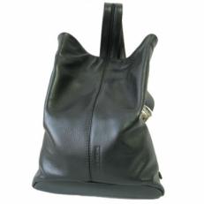 Сумка-рюкзак KSK 5105 черная фото-2