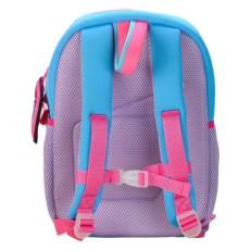 Мини рюкзачок красивого сиреневого цвета U18-012 фото-2