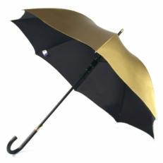 Зонт Zest 51660 черно-золотой