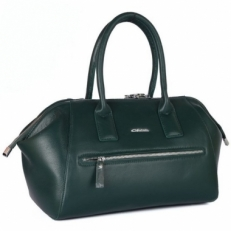 Дамская кожаная сумка 523468 -Q33