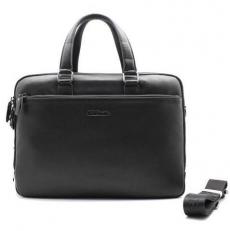 Кожаная сумка 5293-1 Q11 black