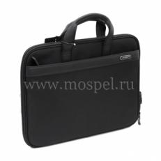 Портфель 10026 01 черный