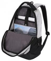Городской рюкзак 5505402419 серый фото-2