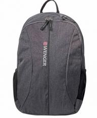 Серый рюкзак 5639424408 фото-2