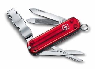Нож-брелок VICTORINOX 0.6463.T