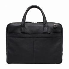 Деловая сумка Carter Black мужская фото-2