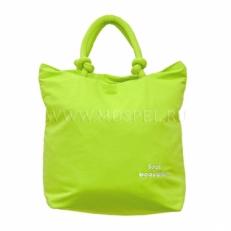 Зеленая летняя сумка 10051-BE