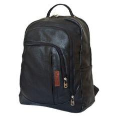 Классический мужской рюкзак Марсано черный