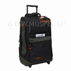 Рюкзак на колесах 01222317 01 черный