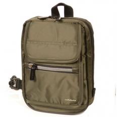 Спортивная сумка 60001-04 хаки