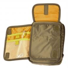 Спортивная сумка 60001-04 хаки фото-2