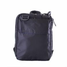 Поясная сумка 60001-01 черная фото-2