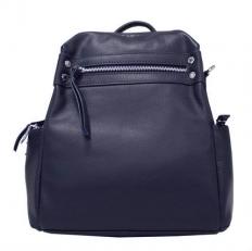 Кожаный рюкзак 6006-Q41 фото-2