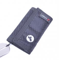 Ключница-кошелек 60095 черная