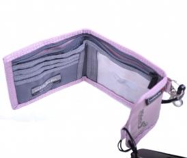 Кошелек для девушки 60141 розовый фото-2