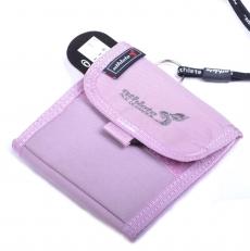 Кошелек для девушки 60141 розовый