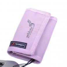 Ключница-кошелек 60143 розовая