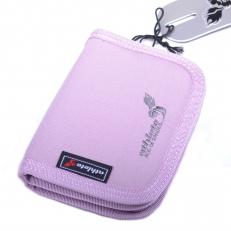 Спортивный кошелек 60144 розовый