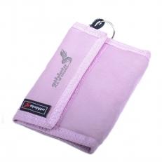 Кошелек для девушки 60145 розовый