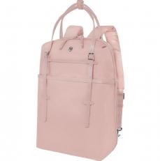 Сумка-рюкзак Harmony розовый