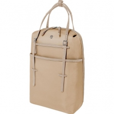 Сумка-рюкзак Harmony золотистый